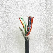 5 core power cable 4mm control cable