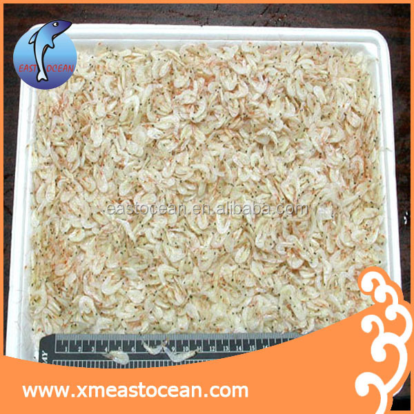 Factory price wholesale delicious frozen dried shrimp