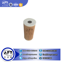 China high quality car oil filter manufacture for BMW11428507683