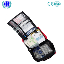 EX-003 Medical Oxford Fabric 72 Hour Emergency First Aid Survival Kit / Bag For Home Hospital