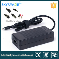 Best output 36 volt 2A input 100vac to 240Vac USA Brazil UK lead acid smart 36V electric bike battery charger