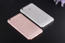 China Cheap 5 inch smart phone metal case 4g smartphone