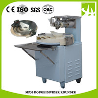 MP30 Automatic Dough Divider Rounder /bagel divider, dough ball making machine