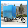Pizza Delivery Motorcycles Food Truck