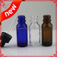 24 hours delivery glass perfume bottles/european glass bottles 15ml