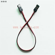 Futaba Twisted extension Servo wire 22AWG Power charge Cable For RC Models