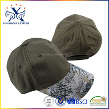 military cap hats baseball cap manufacturer cheap army green cap