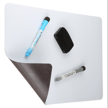 Dry Erase Magnetic Whiteboard, customized size Magnet Board