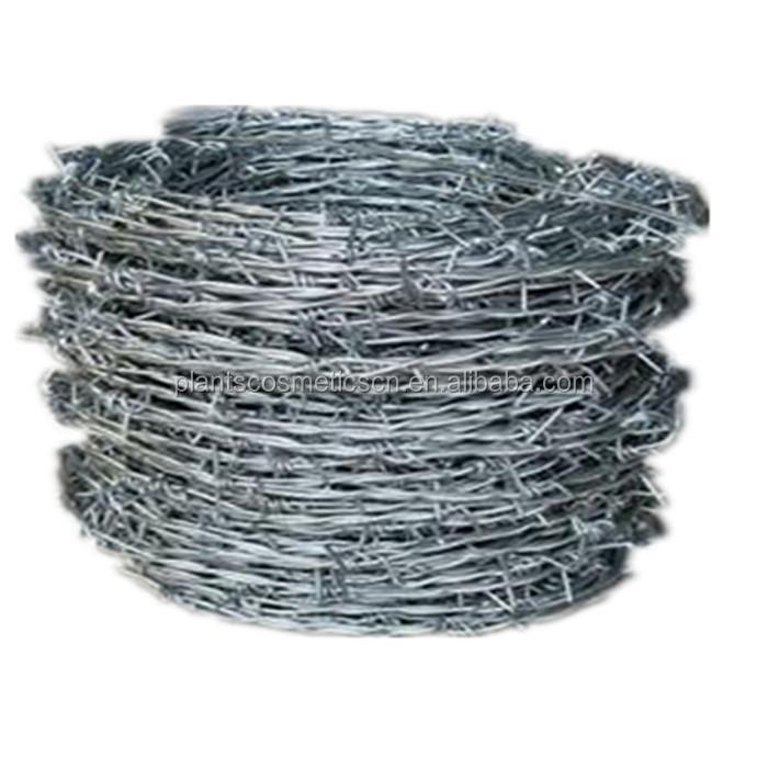 Barbed Wire Rolls Price - WIRE Center •