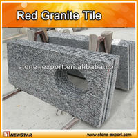White Granite Table Top