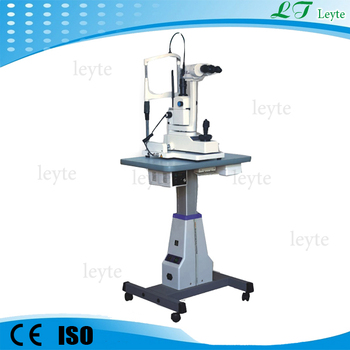 FSL-01 hot sale adjustable slit lamp microscope