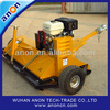 ANON 15HP Hot-selling Flail Lawn Mower for sale
