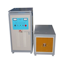 100 KW Induction Quenching Hardening Machine For Inner Hole