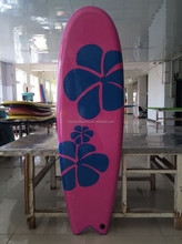 hot sale short board soft boards fish tail softboards for surfing performance surfboard