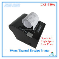 80mm POS Bluetooth Mobile Thermal Receipt