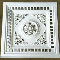 RE:made in China best price polystyrene decorative ceiling tiles