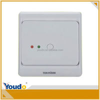 Newest Safest Wireless Network Thermostat