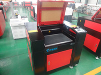 China jinan professional laser engraving and cutting machine for acrylic,wood,leather,bamboo,crystal,rubber,plastic,double plate