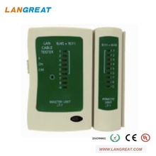 network tester/network cable tester & wire tracker
