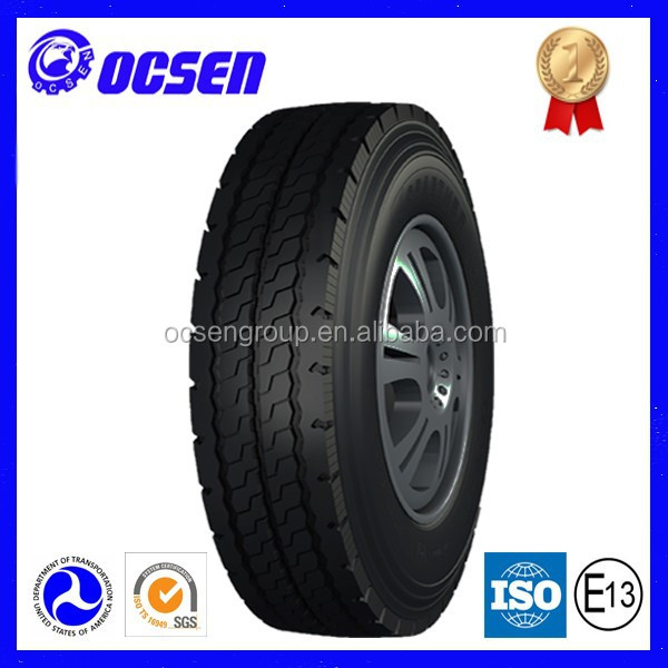 good quality truck tyres from China truck tire