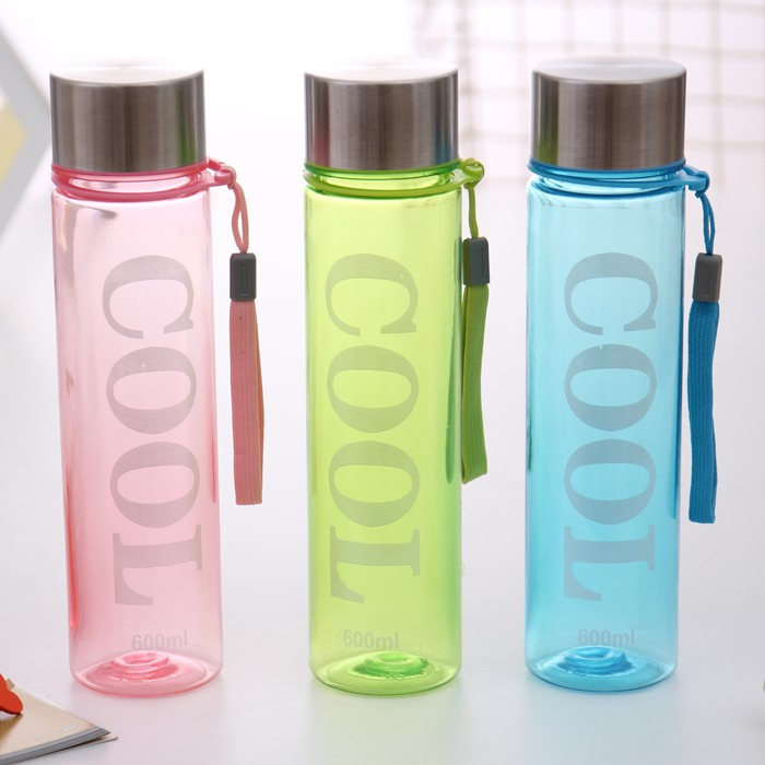 Newest wholesale gobie h2o bpa free filtered water bottle 22 ounce for multi-color full printed