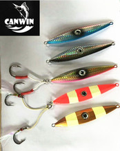 Chinese Fishing Tackle New Leadfish Fishing Lures Vertical Fishing Metal Jig