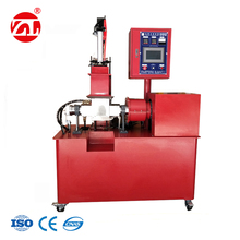 Rubber Kneader Machinery Rubber Dispersion Mixer Internal Mixer