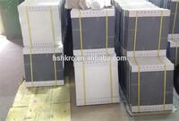 High quality high temperature silicon carbide slab used for kiln for pottery california pantry ceramics china