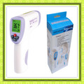 Anti Ebola Virus scanner non contact body infrared thermometer
