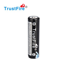 TrustFire trustfire 18650 batter 3.7V trustfire 18650 battery 2600mAh, with Protection Board china suppliers 18650 battery mod