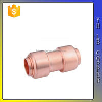LB-Guten Top 20 years manufacture pipe fitting dimension nipple made in China