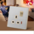 UK standard modern electric floor socket