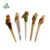 Good quality wooden crafts animal shape ballpoint pen