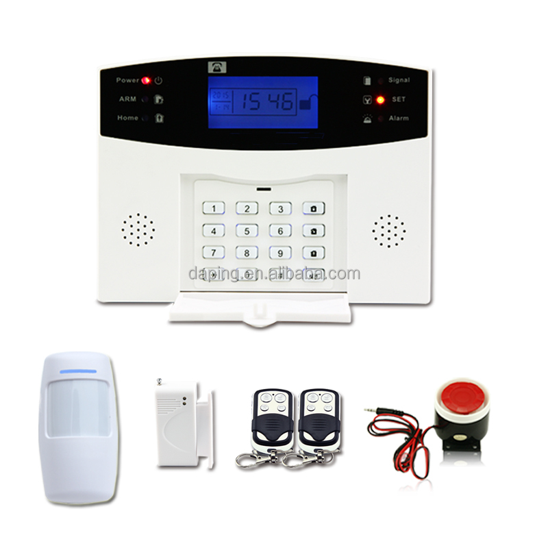 top wireless home <strong>security</strong> an alarm system reviews companies