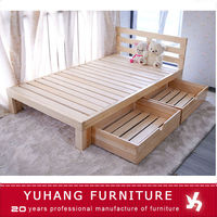 wooden bed models wooden box bed design used bedroom furniture