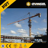 4 tons XCMG small tower crane TC5011self erection type for sale