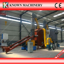 Professional Provide CE 3~4T/h wood pellets and other biomass pellets production line