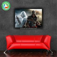 Cheap best sell canvas art product for wall
