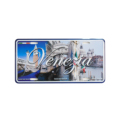 Sedex and WCA ,NBCU audit Factory Italy venice personalized license plate metal decorative custom license plate