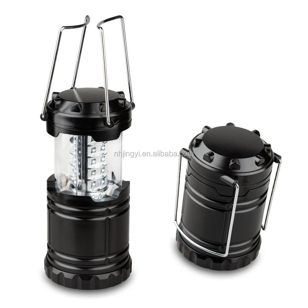 water resistant 30pcs emergency lantern flashlight LED camping light