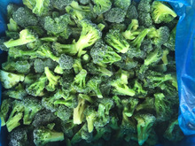 Chinese Top Qualtiy Frozen Broccoli