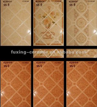 wall tile 250/400 Anty Skid Gloosy Printed