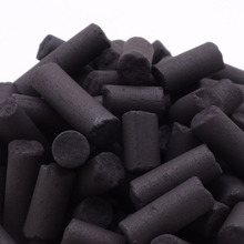 1.5 / 2 / 3 / 4 / 5mm columnar activated carbon for air treatment