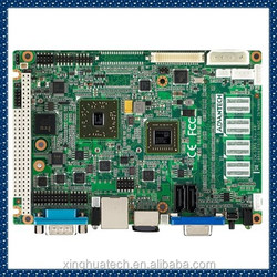 Advantech industrial PCM-9376E-M0A1E motherboard AMD G-Series Dual Core T40E and Single Core T16R processor + A55E, DDR3/DDR3L