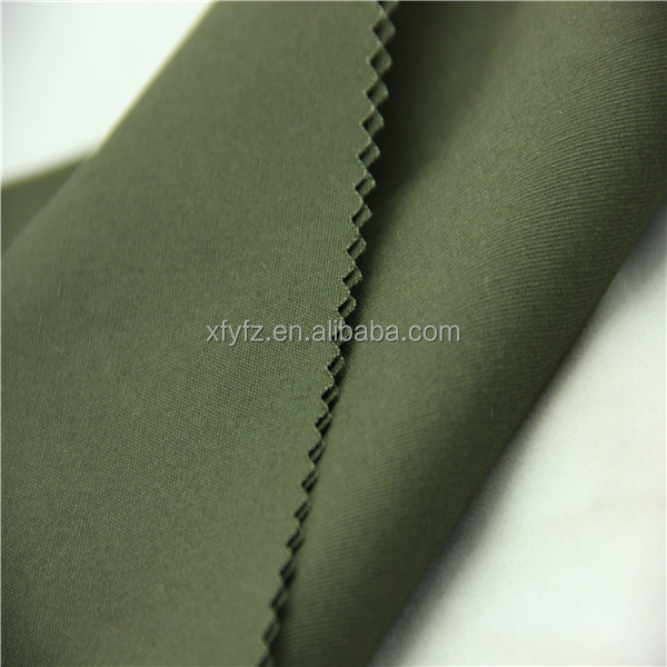 high quality 100% cotton canvas fabric for shoes from china