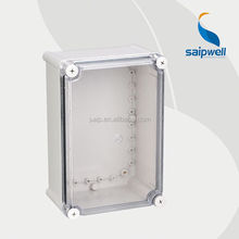 Plastic industrial instrument enclosures 280*190*130mm Waterproof (DS-AT-2819)
