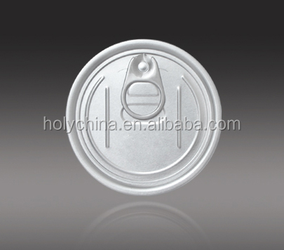 hot sale plastic tin can lids
