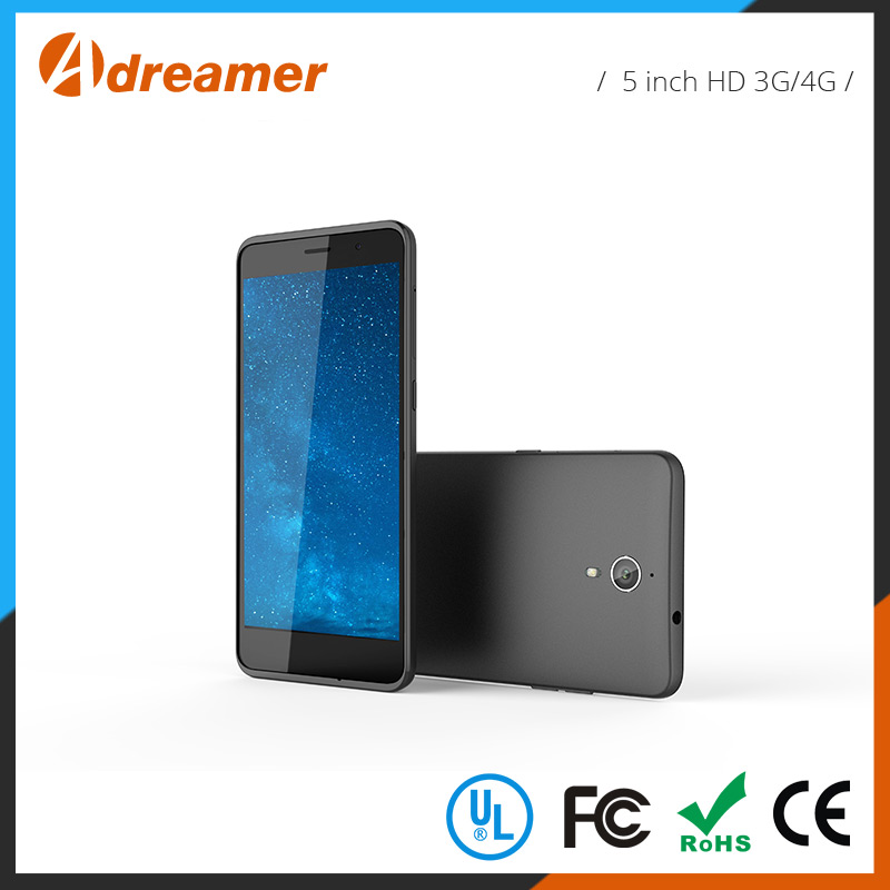 Low cost wholesale cheap price 5 inch HD 3G/4G shenzhen mobile phone manufacturers