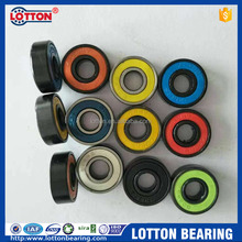 Lotton Hybrid Ceramic Bearing 608Rs For Spinner Fidget Toys