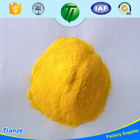 High Purity Polyaluminum Chloride PAC 30